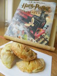Harry Potter Food Pumpkin Pasties by Harry Potter And The Sorcerer U0027s Stone Pumpkin Pasties U2013 Finest Of