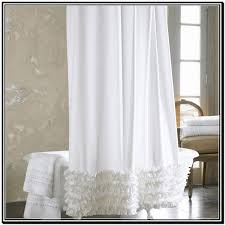 Pink Ruffle Curtains Target by Target Shower Curtains Ideas U2014 Bitdigest Design