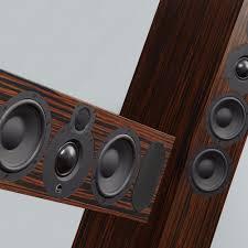 100 Pmc 10 Factc PMC Loudspeakers