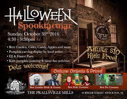 Halloween Activities In Nj by 2016 Bucks County Halloween Guide Bucks Happening