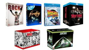 Zavvi Is Currently Offering Reduced Prices On A Selection Of Blu Ray Box Sets Start At GBP599 And The Range Includes Classic Movies Cult TV
