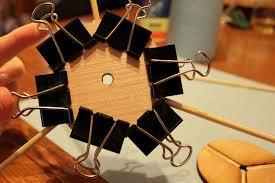 DIY Lampshade Drewanie