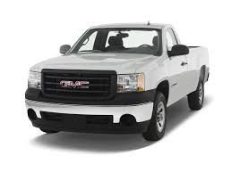 100 Black Truck Box 2008 GMC Sierra Reviews And Rating Motortrend