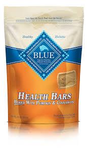 Too Much Pumpkin For Dogs Diarrhea by Amazon Com Blue Health Bars Pumpkin U0026 Cinnamon Biscuits