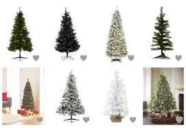 4 Ft Pre Lit Christmas Tree Asda by Christmas Tree Sale At Tesco Asda And The Range Product Reviews Net