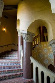 Santa Barbara Courthouse Mural Room by Taxpayer Dollars At Work Everywhere Once