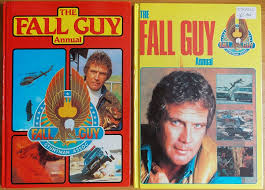 100 Fall Guy Truck Strange Tales Nostalgic For My Childhood The