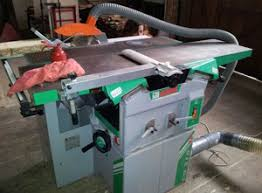 used wood combined machines exapro
