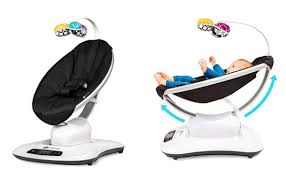 4moms MamaRoo 4 Bluetooth-Enabled High-tech Baby Swing Up To 44% Off ... Bundle Cybex Lemo 4in1 High Chair Porcelaine White Wood 4moms Breeze 40 Plus Playard The Must Have 4moms High Chair The Red Closet Diary Keekaroo Height Right Tray Infant Insert Mahogany Starter Set 16 Best Chairs 2018 Steelcraft Messina Deluxe Dove Babycare Nursery New Mamaroo Plush Jillian Harris Registry Baby Bouncer Other Feeding Nursing 4moms Utensils Was Listed For Classic Grey Peppermint Ldon
