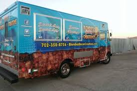 A Bacon Food Truck Is About To Be Unleashed On An Unsuspecting Las ... Heres Where You Will Find The Hello Kitty Cafe Food Truck In Las Vegas Mayor To Recommend Pilot Program Street Dogs Venezuelan Style Reetdogsvenezuelanstyle Streetdogs Sticky Iggys Geckowraps Vehicle Trucknyaki Wrap Wraps Food Truck 360 Keosko Babys Bad Ass Burgers Streats Festival Trucks Ran Over By Crowds Cousinslobstertrucklvegas 2 Childfelifeadventurescom A Z Events Best Event Planning And Talent Agency Handy Guide Eater