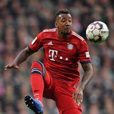 Bundesliga FC Bayern Mit Jerome Boateng Gegen Schalke LIVE Im Ticker