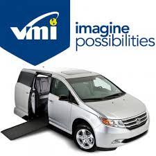 Wheelchair Van Conversions Louisiana
