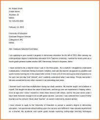 10 letter of intent graduate school samples