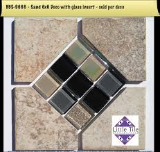 6x6 Glass Pool Tile by Little Tile Inc Your Online Source To Geneva Series Pool Tiles
