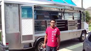 100 Food Trucks Houston Catering Truck Lonchera Ready To Work 1985 Chevy GMC Hablo