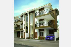 100 3 Level House Designs Evy Victria Ville Bacoor Cavite