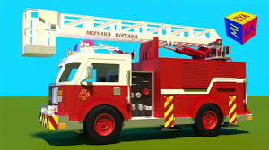 Fire Truck Responding To Call - Construction Game Cartoon For Children Pink Mack The Truck Spiderman Color Trucks Supheroes For Challenge Pictures Of Cstruction Bulldozer And For Kids 55 Why Children Love Garbage Philippines Ystoddler Toys 132 Toy Tractor Indoor Video Playing With Digger And 2018 Green Sanitation Car Model Tow Trucks Children Monster Tow Truck Tonka Childrens Plush Soft Decorative Dump Cuddle Rc 16 Scale 68t Forklift Wireless Remote Compilation 2016