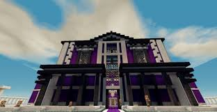 Minecraft Kitchen Ideas Ps3 by Saints Row Mansion Minecraft Project
