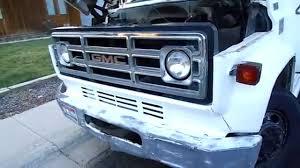 100 Two Ton Truck 1978 Chevrolet C50 Medium Duty
