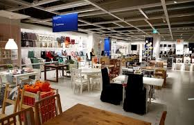 bored with your flat pack furniture ikea will buy it back