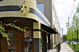 Jolly Pumpkin Brewery Hyde Park by Eid Preview Griffin Claw Brewing Company Eat It Detroit