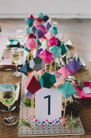 5 Non Traditional Centerpiece Ideas Wedding Reception