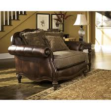 Claremore Antique Sofa And Loveseat by Chair And A Half Claremore Furniture Factory Direct