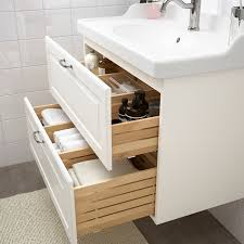 godmorgon rättviken meuble lavabo 2tir kasjön blanc