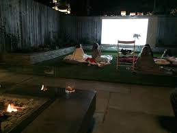 Ideas To Build Outdoor Movie Backyard | All About Home Design Diy How To Build A Huge Backyard Movie Screen Cheap Youtube Outdoor Projector On Budget 6 Steps With Pictures Elite Screens Yard Master 200 Projection Screen Rent And Jen Joes Design Best Running With Scissors Diy Pics Charming Open Air Cinema 16 Feet Home For Movies Goods Projector Screens Theater Guide People Movie Theater Systems Fniture And Ideas Camp Chef Inch Portable Photo Watching Movies An Outdoor Is So Fun It Takes Bit Of