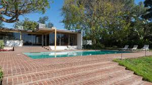 100 Richard Neutra Los Angeles Designed Schaarman House Hot Property