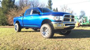 20x12 Wheels Will They Fit With 20x12 Wheels On Dodge Ram 1500 And ...