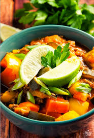 Paleo Pumpkin Chili Slow Cooker by Chili Recipes That Are Easy And Healthy Greatist