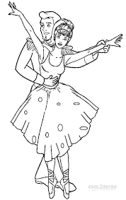 Draw Nutcracker Coloring Pages 87 For Picture Page With