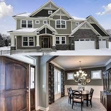 100 Inside Design Of House Plan 73351HS High End Style Dream Home Design
