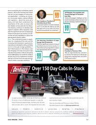 100 Fargo Truck Sales OGA Pipeline 2016