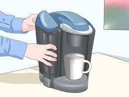 3 Ways To Prime A Keurig Coffee Maker