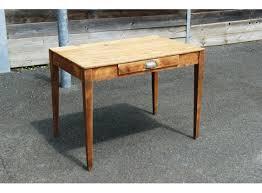 table de cuisine ancienne en bois maison design bahbe com