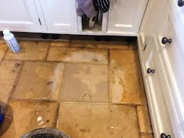 Tile Haze Remover Uk by Tile Cleaning Stone Cleaning And Polishing Tips For Limestone Floors