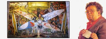 Famous Mexican Mural Artists by Diego Rivera 10 Facts About The Mexican Muralist Learnodo Newtonic