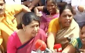 Dmdk Mla Help Desk by Live Tamil Nadu Bandh Over Cauvery Dispute Dmk Workers Block