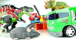 Giant Rat In Bridge Construction Tayo Playset! GoGo Dinosaurs ... Matchbox On A Mission Dino Trapper Trailer Dinosaur Toys For Kids Yeesn Transport Carrier Truck Toy With 6 Mini Plastic Amazoncom Nickelodeon Blaze And The Monster Machines Party Favors Big Boots Adventure Squad Vehicle Funny Digger 3 Games Fun Driving Care Car For Kids By Yateland Buy Tablets Online Transporter Walmartcom Fisherprice Imaginext Jurassic World Hauler Target Dinosaurs Trucks Collide In Dreamworks New Netflix Kid Series
