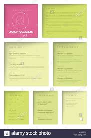 Vector Female Minimalist Cv / Resume Template With Color ... Cv Template Professional Curriculum Vitae Minimalist Design Ms Word Cover Letter 1 2 And 3 Page Simple Resume Instant Sample Format Awesome Impressive Resume Cv Mplate With Nice Typography Simple Design Vector Free Minimalistic Clean Ps Ai On Behance Alice In Indd Ai 15 Templates Sleek Minimal 4p Ocane Creative