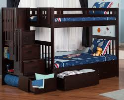 Bunk Beds Columbus Ohio by Viv Rae Margery Twin Bunk Bed With Storage U0026 Reviews Wayfair