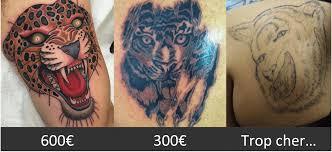 comment bien comprendre le prix d un tatouage