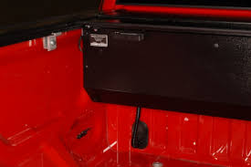 retractable bed covers for pickup trucks