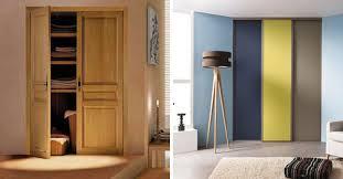 porte de placard chambre best porte placard coulissante castorama ideas amazing house