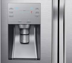 Samsung Cabinet Depth Refrigerator Dimensions by Rf23j9011sr Samsung 4 Door Refrigerator 36