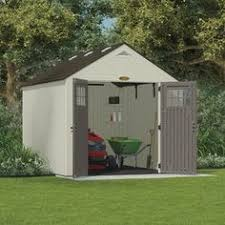 lifetime 8 x 12 5 outdoor storage shed sam s club outdoor
