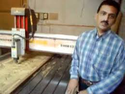 Cnc Wood Router Machine Manufacturer In India by Cnc Rooted Wooden Door Carving Comes Of Age In India Madurai