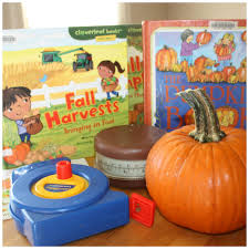 Printable Pumpkin Books For Preschoolers by Pumpkin Activities And Learning Ideas For Fall